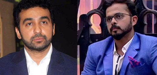 Sreesanth's wife Bhuvneshwari slams Raj Kundra. Find out why