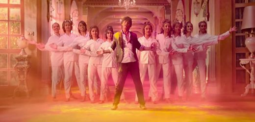 Mere Naam Tu from Zero: This SRK song will tug at your heartstrings
