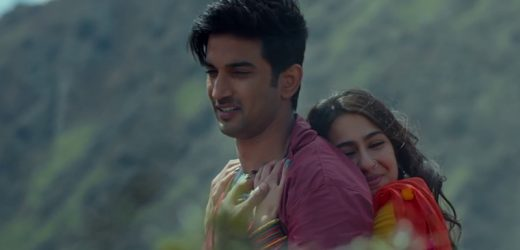 Jaan 'Nisaar song from Sushant-Sara's Kedarnath will make you root for love