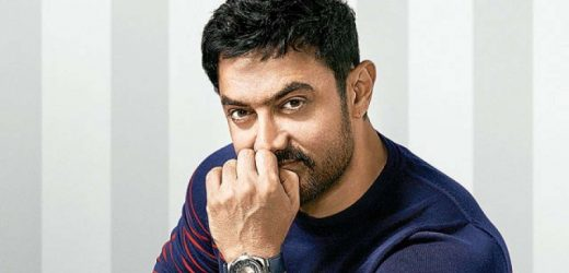Aamir to play Krishna in Mahabharata, reveals SRK