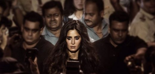 Zero wasn't an easy film to do, says Katrina Kaif