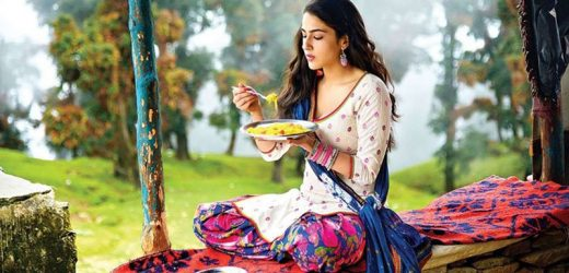 Sara Ali Khan reveals how she lost 30 kilograms before signing Kedarnath