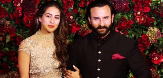 Kedarnath: Here's why Saif hasn't watched daughter Sara's debut film yet