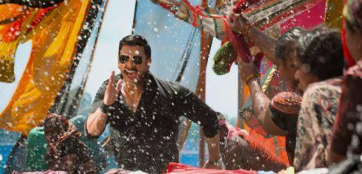 Ranveer Singh's Simmba trailer is neither good nor bad