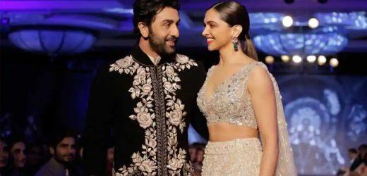 Deepika Padukone likely to star opposite Ranbir Kapoor in Luv Ranjan's next!