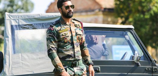 Uri opening weekend collection: Vicky Kaushal starrer is ruling the box office